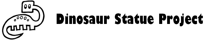 Granby Dinosaur Statue Project