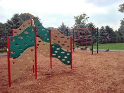 2007 Dufresne Park Playground Addition