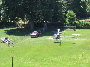 Granby Charter Days Helicopter Rides